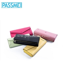 2015 Newest Style Lady Wallet Fashion Pu Wallet.