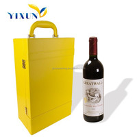 china supllier eco-friendly wine carrier wholesale