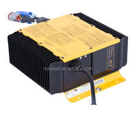 24V 10A battery charger for JLG series industrial lift work platforms