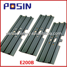 High Quality Excavator Spare Parts Of Track Pads/Excavator Spare Parts Track Shoe/Track Link Assy