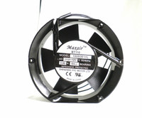 172x150x51mm ac instrument cooling fan used in small applicance