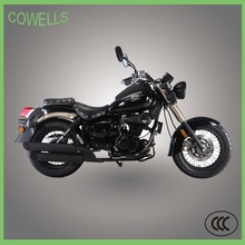 Best promotion and performance oil cool chopper motorcycle