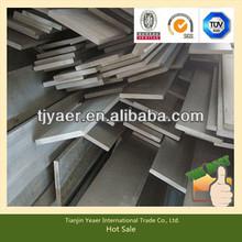 Hot rolled flat steel