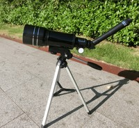 Brand new 225x Zoom HD Outdoor Monocular Space Astronomical Telescope Spotting Scope With Portable Tripod