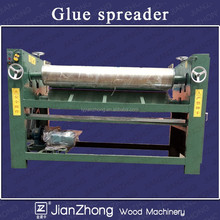 glue spreaderwith best price/woodworking machine gluing made in china