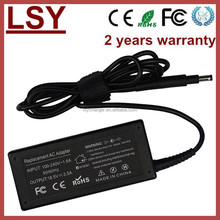 Hot 65w 19.5v 3.33a New Genuine Original Laptop Adapter for HP Adapter Notebook Charger Long Tip