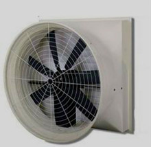 """36""""FRP Roof Mounted Exhaust Fan for Industrial/Poultry Farm/Greenhouse"""
