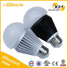 High Power New China Wholesale SMD E27 10 Watt A19 LED Bulb 360 Degree