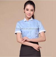 2014 New Spring fashion design women blouses
