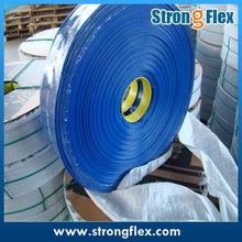 China pvc hose PVC Lay Flat Hose