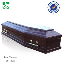 Best Selling Wooden Coffin for the Funeral