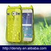 New design cat tpu case for samsung galaxy s6 ,mobile phone case for samsung s6