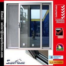 furniture sliding door roller comply with AS2047 AS1288 AS2208 from Shanghai Superhouse