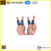 sports finger protector for man
