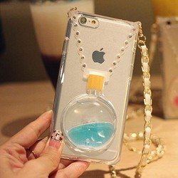 High Class Mobile Phone Case Tpu Pc Cell Phone Case For Iphone Case with stand for iphone6 plus