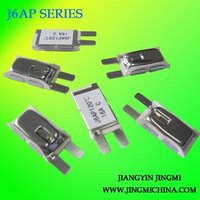 J6AP SERIES CURRENT SWITCH (THERMOSTAT,THERMAL SWITCH) FOR DC MOTOR
