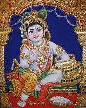 Tanjore Paintings,traditional art paintings