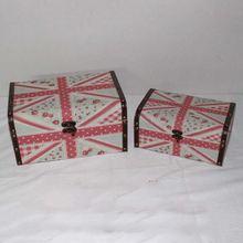 Make To Order Elegant Indonesia Wood Boxes