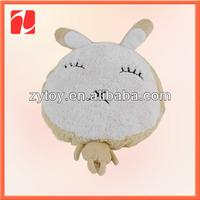 Best Made Cartoon Christmas Animal Toy, stuffed rabbit toy