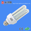 wholesale SMD 2835 3 years warranty led u shape 7w corn bulb light