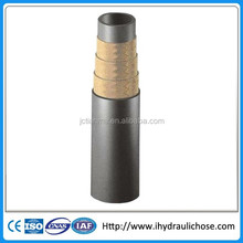 Stainless Nylon Braided Fuel Line Oil Gas Hose