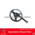 Mejor calidad fuerte partes bielas / bicicleta de bicicleta de carretera barata