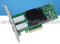 Ethernet Server Adapters X710-DA2