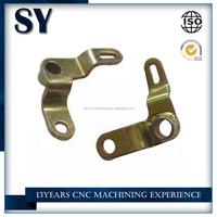 High precision OEM customized machining painting galvanized sheet metal