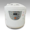 Hot sale muti-funtional electric food steamer rice cooker