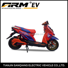 Factory Supply Good Performance 1000W Adult Electric Mini Motorcycle