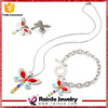 Want to buy stuff from china indian bridal jewelry sets blue
