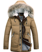 OEM manufacture winter clothing customized outdoor down coat men down jacket,winter apparel men's jacket