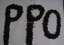 Ppo plástico matérias-primas, ppo grânulo, óxido de polifenileno