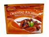 grilled chicken wings plastic bag, plastic bag with side gusset, food grade plastic bag