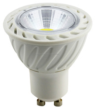 economy 5W LED bulb GU10 with UL CE ROHS