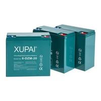 Deep AGM Lead Acid Battery 12V20AH SLA battery 12v Electric Vehicle batteries