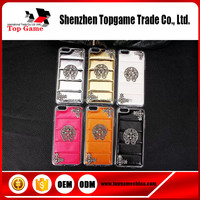 Chrome Hearts Series for iPhone 6 plus hybrid cell phone case