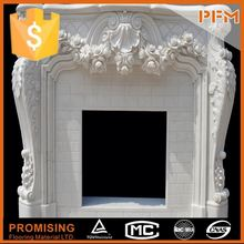 house decorative cast iron outdoor fireplace