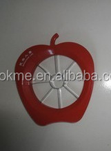 Wholesale plastic blade for cutting fruit ,high quality cutting blade for promotional gift