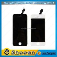 cherry mobile phone parts touch screen for iphone 5c,touch screen lcd for iphone 5c