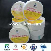 jumbo roll fiberglass insulation tape manufacturer