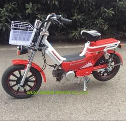 pedal bike 35cc bike 50cc bike cheap cub mini moped chopper 50cc engine cub with pedal