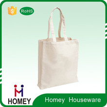 Dongguan high quality wholesale customised printing canvas bag
