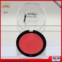 Cosmetic long lasting blush loose powder case