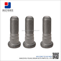 High Technology Durable Nut And Bolt Automotive Wheels