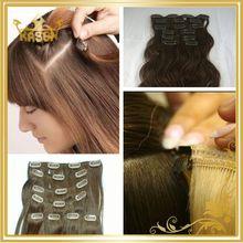 Wholesale hair aliexpress hair cheap virgin hair wooden clip
