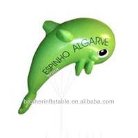Dolphin Inflatable/Helium Balloon
