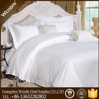 2015 newest european style 100% cotton bedding set wholesale for hotel