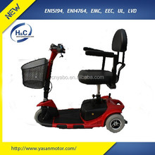 4-6h Charging Time mini electric mobility scooter