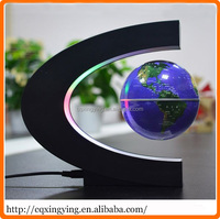 Professional customized rotating magnetic levitation and magnetic levitation floating display